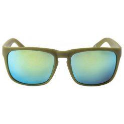 Nugget  Okulary Przeciwsłoneczne Unisex Spirit Zielony. Zielone okulary przeciwsłoneczne damskie aviatory Nugget. Za 69,00 zł.