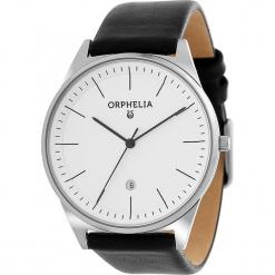 Zegarek kwarcowy w kolorze czarno-srebrno-białym. Czarne, analogowe zegarki męskie Esprit Watches, ze stali. W wyprzedaży za 204,95 zł.