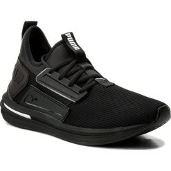 Buty PUMA - Ignite Limitless SR 190482 01 Puma Black. Czerwone buty do biegania męskie marki Puma, xl, z materiału. W wyprzedaży za 329,00 zł.