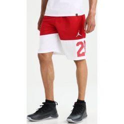 Spodenki i szorty męskie: Jordan RISE TWENTYTHREE Krótkie spodenki sportowe gym red/white