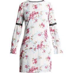 Sukienki hiszpanki: Gaudi DRESS Sukienka letnia jet stream fucsia