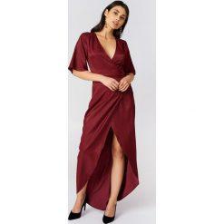 Długie sukienki: Moves Sukienka Ilene - Red