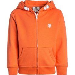 Bejsbolówki męskie: Timberland CARDIGAN Bluza rozpinana orange