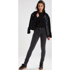 Bluzki asymetryczne: Ivyrevel DUCHAMP  Bluzka black