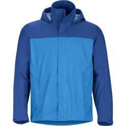 Kurtki sportowe męskie: Marmot Kurtka Precip Jacket granatowy r. L (41200-3650)