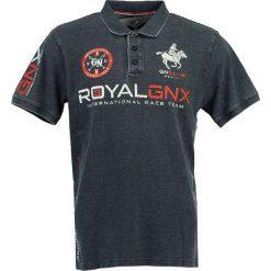 """Koszulki polo: Koszulka polo """"Kolmar"""" w kolorze niebieskim"""