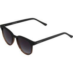 Okulary przeciwsłoneczne męskie: Komono FRANCIS Okulary przeciwsłoneczne matte black