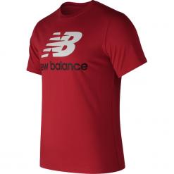 T-shirty męskie: New Balance MT73587NBS