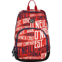O'Neill WEDGE Plecak rood met wit. Czerwone plecaki męskie O'Neill. W wyprzedaży za 131,45 zł.