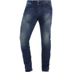 Dynafit Jeansy Straight Leg jeans blue. Czerwone jeansy męskie marki Dynafit, z materiału. W wyprzedaży za 409,00 zł.