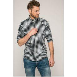 Koszule męskie na spinki: Produkt by Jack & Jones - Koszula Hudson