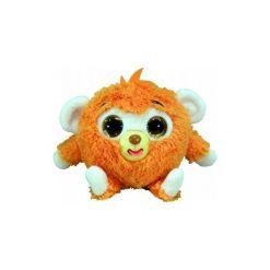 Przytulanki i maskotki: ZIGAMAZOOS Maskotka Pomarańczowa Małpka