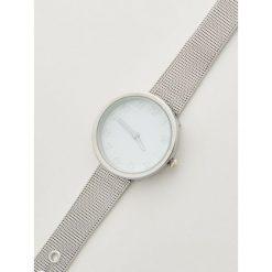 Zegarek - Srebrny. Szare zegarki damskie House, srebrne. Za 39,99 zł.