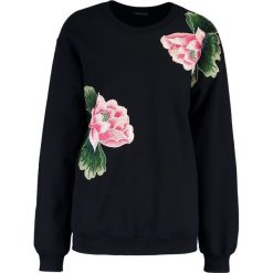 Bluzy rozpinane damskie: 12 Midnight Bluza black