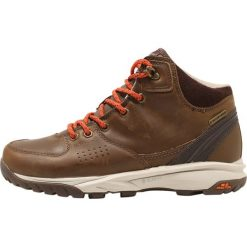 Buty trekkingowe damskie: HiTec WILDLIFE LUX Buty trekkingowe brown