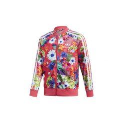 Bluzy dresowe Dziecko adidas  Bluza GRPHC SST. Czarne bluzy chłopięce marki Nike. Za 139,30 zł.