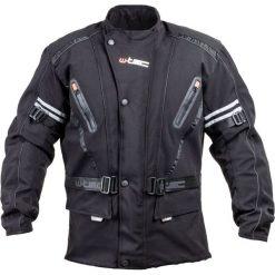 W-TEC Kurtka motocyklowa męska softshell Rokosh GS-1758 czarna r. XXL (14964-XXL). Czarne kurtki softshell męskie marki W-TEC, m, z softshellu. Za 649,00 zł.