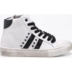 Answear - Buty Ur Your Only Limit. Szare buty sportowe damskie marki ANSWEAR, z gumy. W wyprzedaży za 149,90 zł.