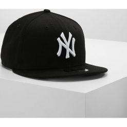 Czapki męskie: New Era MLB 9FIFTY Czapka z daszkiem black/optic white