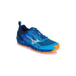 Buty do biegania Mizuno  WAVE IBUKI GTX. Czerwone buty do biegania damskie marki Mizuno. Za 479,00 zł.