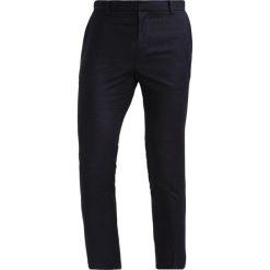 Chinosy męskie: KIOMI Spodnie materiałowe grey melange