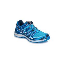 Buty do biegania Salomon  XA LITE. Czarne buty do biegania damskie marki Salomon, z gore-texu, na sznurówki, gore-tex. Za 356,30 zł.