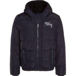 S.Oliver RED LABEL Kurtka zimowa dark blue. Niebieskie kurtki chłopięce zimowe marki s.Oliver RED LABEL, s, z materiału. W wyprzedaży za 132,30 zł.