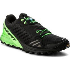 Buty DYNAFIT - Alpine Pro 64028 Black/Dna Green 0963. Czerwone buty do biegania męskie marki Dynafit, z materiału. W wyprzedaży za 529,00 zł.
