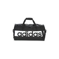 Torby podróżne: Torby sportowe adidas  LINEAR TEAMBAG MEDIUM