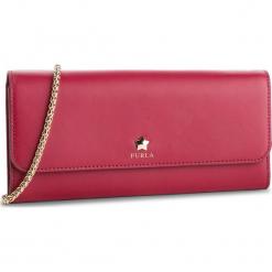 Torebka FURLA - Alya 1001156 E EU06 N38 Ciliegia d. Czerwone torebki klasyczne damskie Furla, ze skóry. Za 965,00 zł.