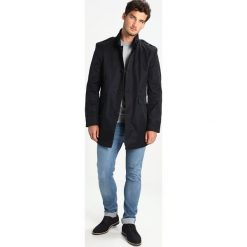 Płaszcze męskie: s.Oliver BLACK LABEL Krótki płaszcz black