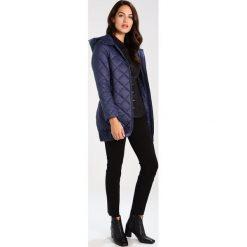 Płaszcze damskie pastelowe: Covert Overt Krótki płaszcz dark blue