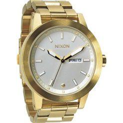 Zegarki damskie: Zegarek damski All Gold Nixon Spur A2631502