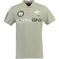 "Koszulki polo: Koszulka polo ""Kolmar"" w kolorze szarym"
