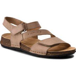 Sandały damskie: Sandały LASOCKI - WI21-CORSA-04 Beżowy