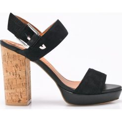 Rzymianki damskie: Gioseppo – Sandały