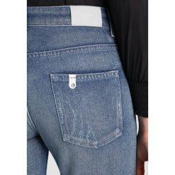 Liu Jo Jeans BOY BRILLANT Jeansy Relaxed Fit denim. Szare boyfriendy damskie Liu Jo Jeans. Za 859,00 zł.