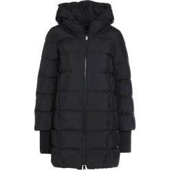 Płaszcze damskie pastelowe: MAX&Co. DESIRE Płaszcz puchowy black