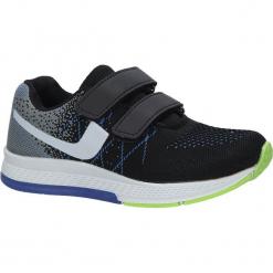 Czarne buty sportowe na rzepy Casu 5A-YF86177. Czarne buciki niemowlęce Casu, na rzepy. Za 59,99 zł.