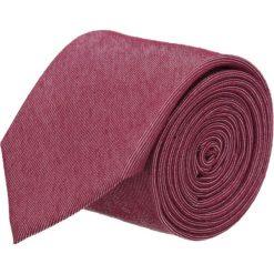 Krawat cotton róż classic 200. Różowe krawaty męskie marki Reserved. Za 59,00 zł.