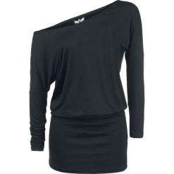 Black Premium by EMP Hold Loosely Sukienka czarny. Sukienki małe czarne marki Black Premium by EMP, xl, z poliesteru. Za 79,90 zł.