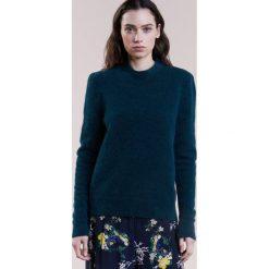 Swetry klasyczne damskie: Lovechild RUMY Sweter deep teal
