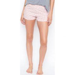Piżamy damskie: Etam – Szorty piżamowe Adelaide