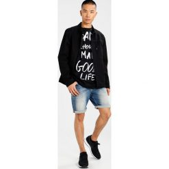 T-shirty męskie z nadrukiem: Antony Morato Tshirt z nadrukiem nero