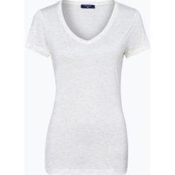 Aygill's Denim - T-shirt damski, czarny. Czarne t-shirty damskie Aygill's Denim, m, z denimu. Za 49,95 zł.