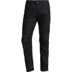 GStar 5620 3D SLIM Jeansy Slim Fit cerro stretch denim. Szare jeansy męskie relaxed fit marki G-Star. W wyprzedaży za 426,30 zł.