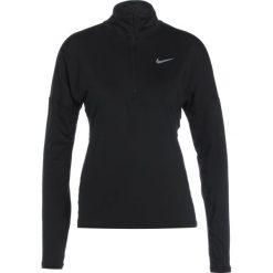 Nike Performance DRY Koszulka sportowa black/wolf grey/wolf grey. Czarne topy sportowe damskie marki Nike Performance, xl, z elastanu. Za 239,00 zł.