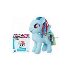 Przytulanki i maskotki: Maskotka My Little Pony Pluszowe Kucyki Rainbow Dash