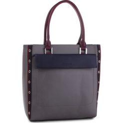 Torebka MONNARI - BAG2960-019 Grey. Szare torebki klasyczne damskie Monnari, ze skóry ekologicznej, duże. W wyprzedaży za 199,00 zł.