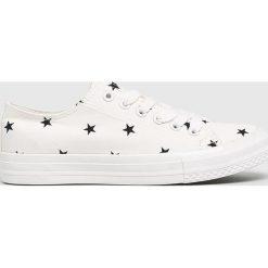 Haily's - Buty. Szare buty sportowe damskie Haily's, z materiału. W wyprzedaży za 59,90 zł.
